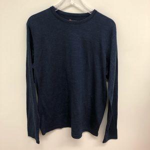Cloudveil Basic Long Sleeve Shirt   Men's   Blue